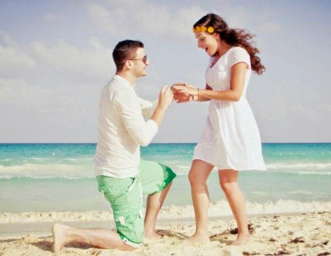 happy propose day romantic