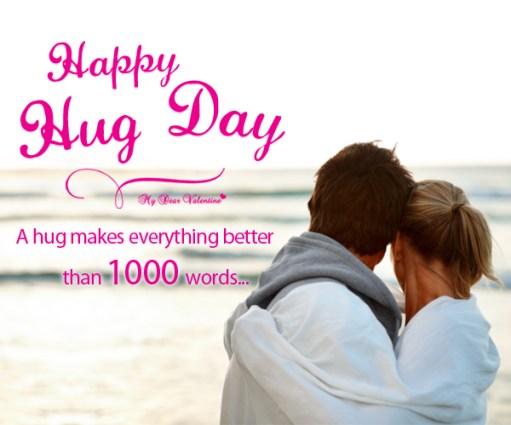 Image result for Hug Day