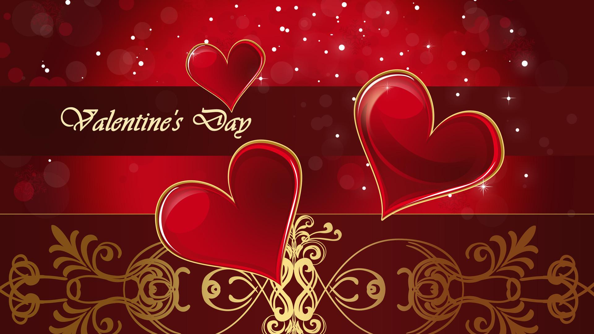 Most Beautiful Valentine Day Love HD Wallpapers And Photos