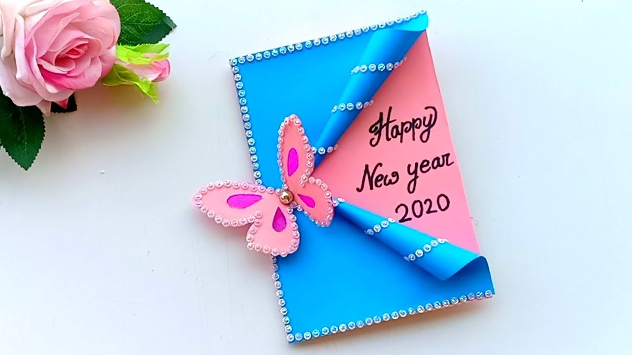 Wishes Quotes Greetings Happy New Year 2020 Ka Wallpaper ...