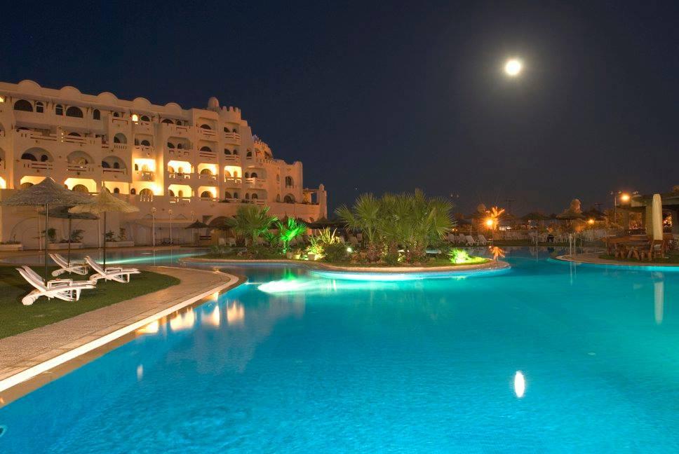 Hotel Lella Baya Thalasso Hammamet