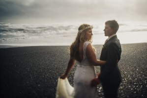 Iceland Wedding Film