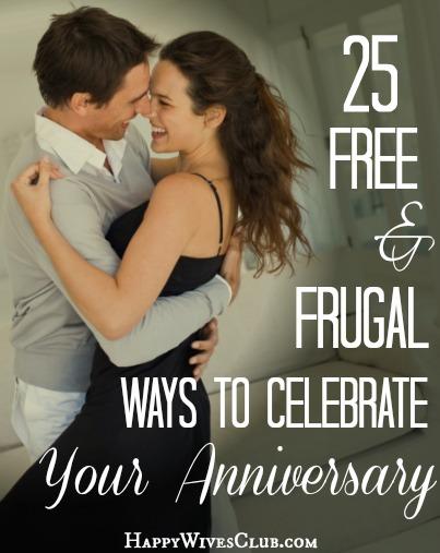 25 free frugal ways