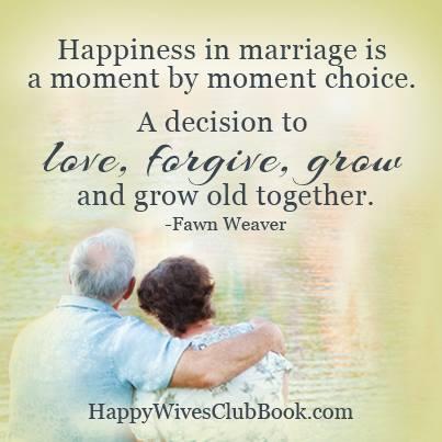 Love Forgive Grow