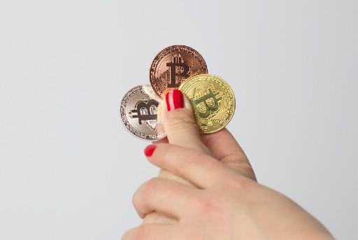 入出金はビットコインが主体