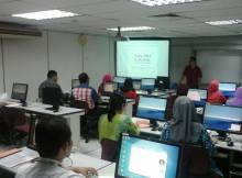 Kursus PHP & mySQL : Asas