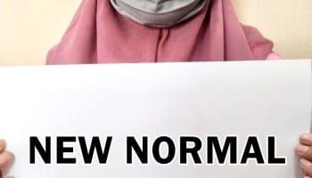 beragama di era new normal