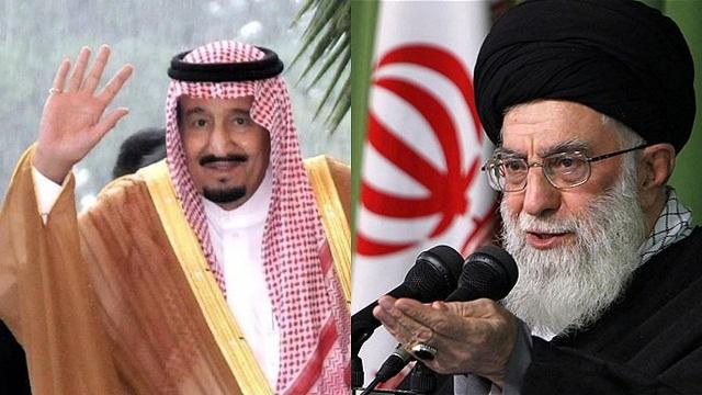 Pangeran Mohammad bin Salman Ingin Berdamai dengan Iran
