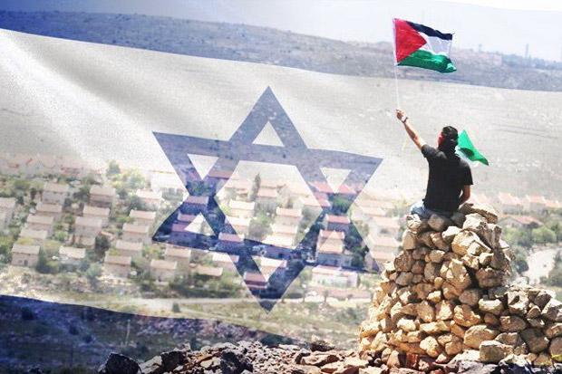 Irlandia Kutuk 'Aneksasi de Facto' Israel Atas Palestina