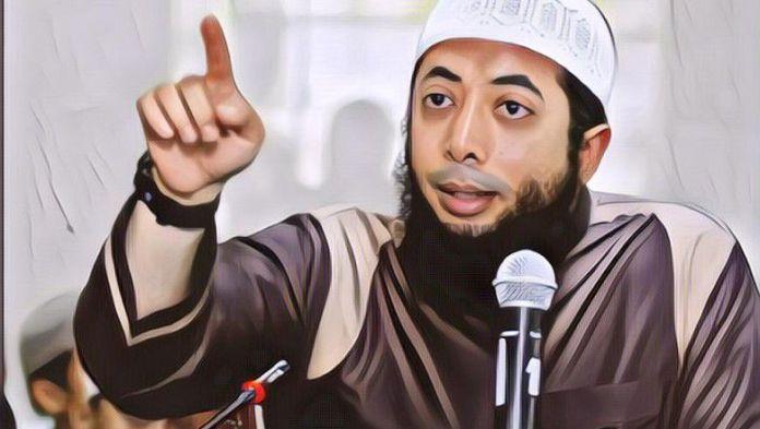 Khalid Basalamah