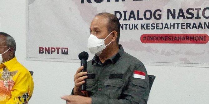 Kepala BNPT Berharap Sisa DPO Teroris MIT Poso Bisa