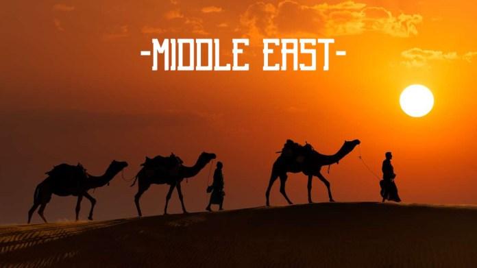 Signifikansi Geopolitik Energi di Timur Tengah