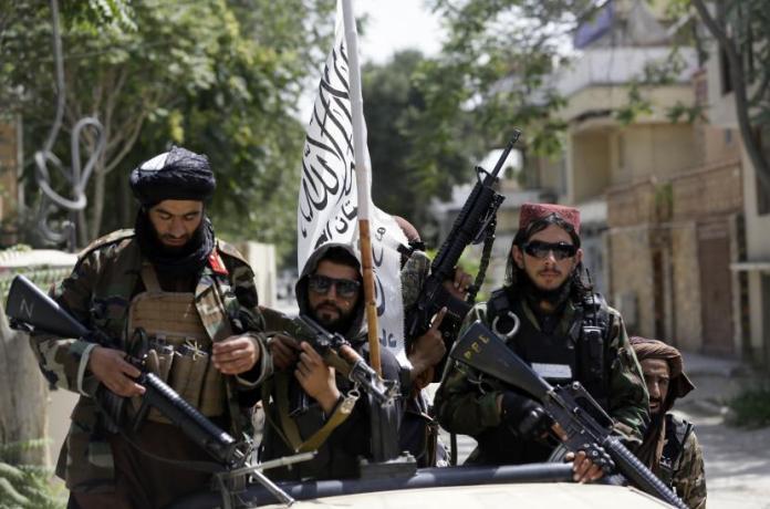 TNeo-Taliban dan Masa Depan Afghanistan