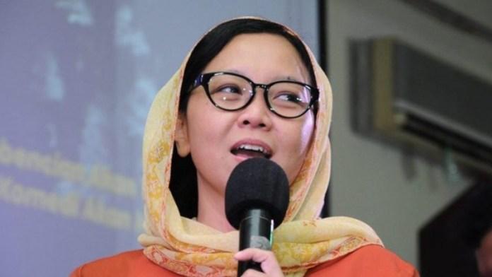 Alissa Wahid Sebut Perusakan Rumah Ibadah Jamaah Ahmadiyah Sebagai Bentuk Terorisme