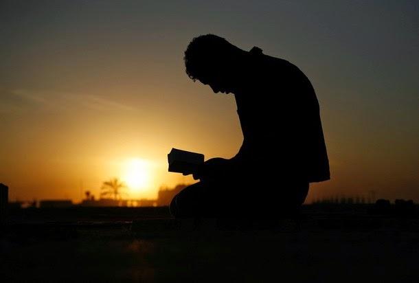 Doa yang langsung diaminkan malaikat
