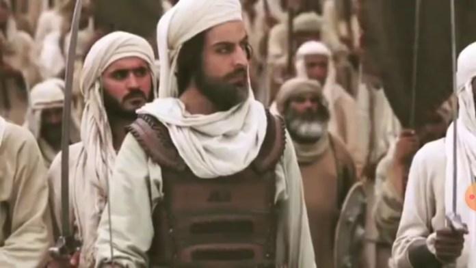 Perang Islam