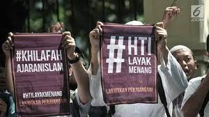 khilafah untuk Indonesia