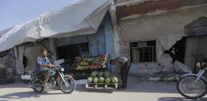 Tiga Bulan Terakhir, Serangan Assad Tewaskan 61 Warga