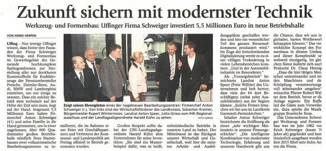 Garmisch-Partenkirchner Tagblatt 3.12.2016