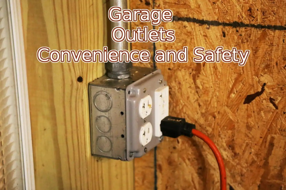 medium resolution of receptacle wiring in garage wiring diagram schema wiring garage outlets