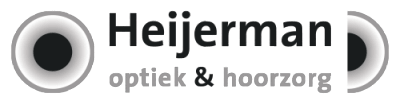 Heijerman Optiek logo