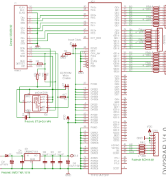 hdmi cable circuit diagram images hdmi to lvds schematic hdmi get image about wiring diagram [ 1119 x 1040 Pixel ]
