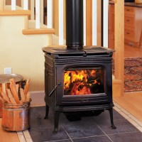 Wood Stoves / Fireplaces / Inserts - Harbers Flame Centre ...