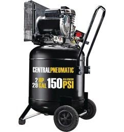 2 hp 150 psi cast iron vertical air compressor [ 1200 x 1200 Pixel ]