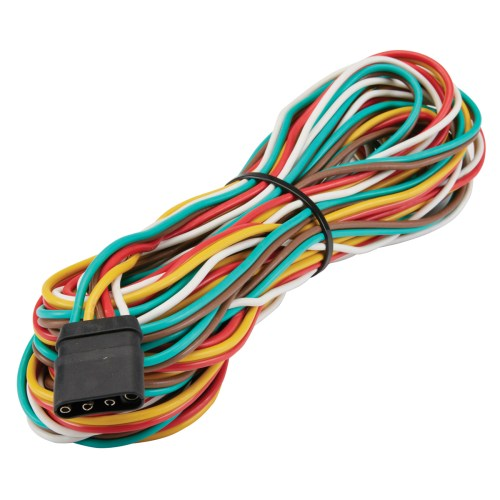 small resolution of four way trailer wiring connection kit