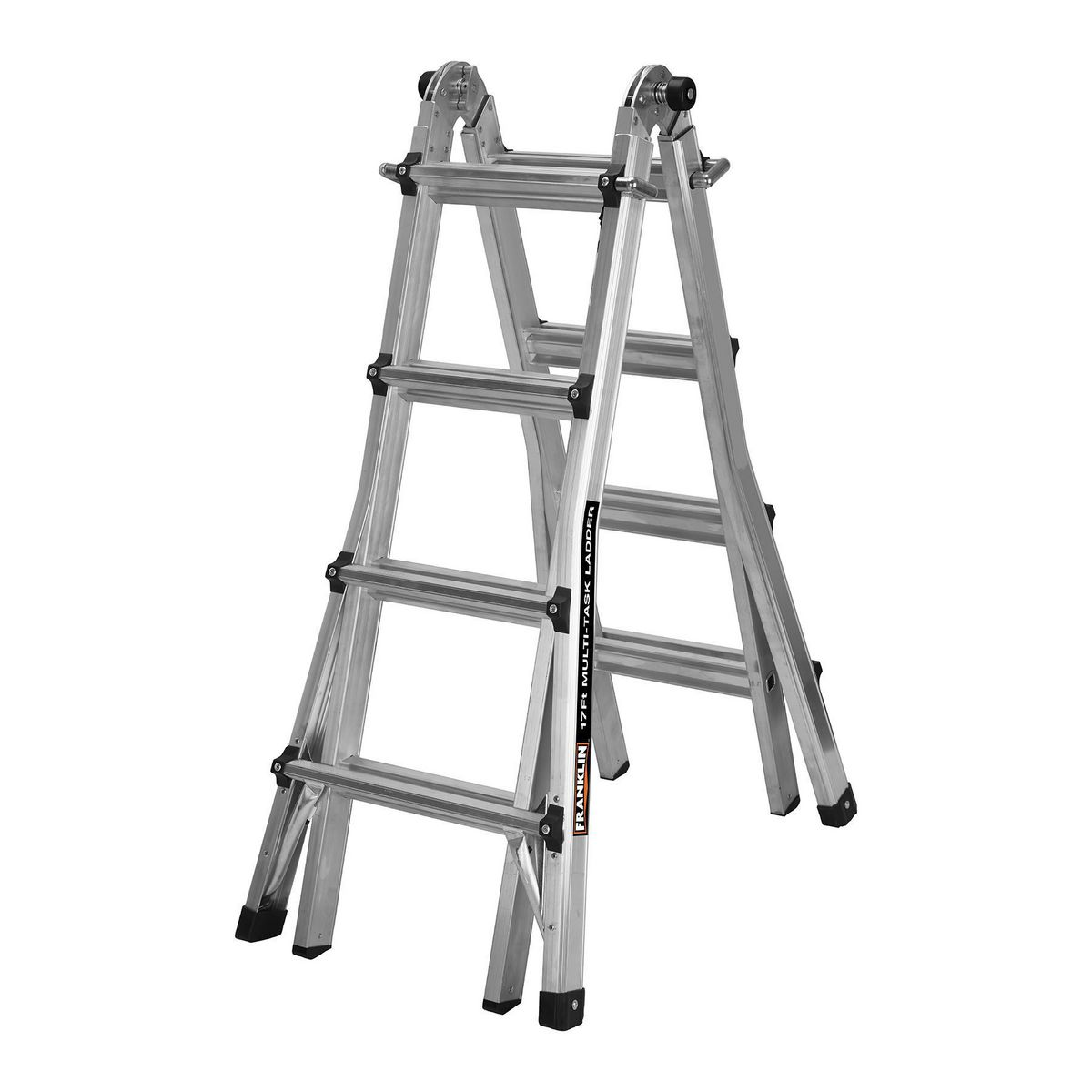 17 Ft. Type IA Multi-Task Ladder