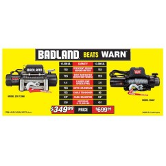 Harbor Freight 12000 Winch Wiring Diagram Allan Water Timer 12 000 Lb Library