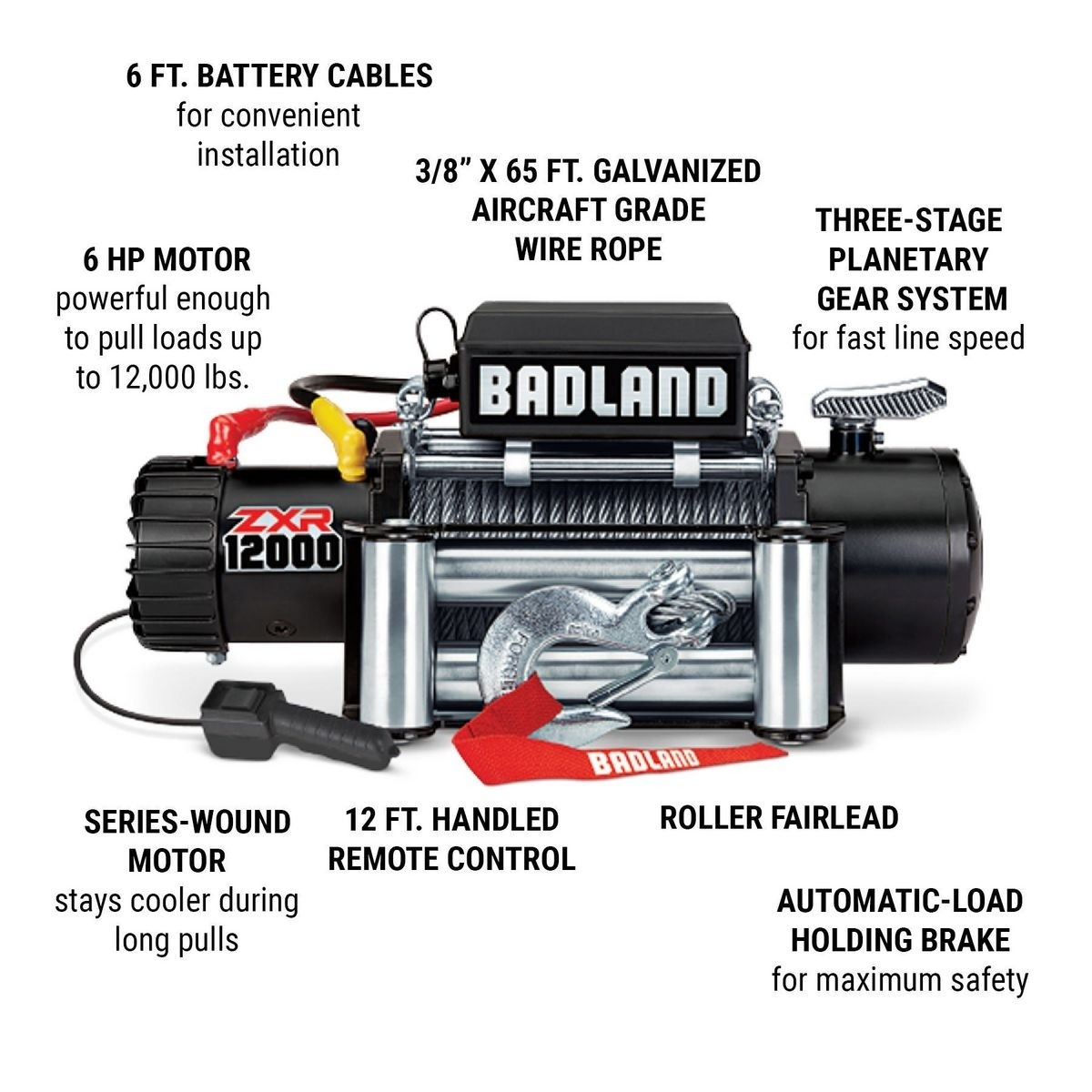 Winches Wiring Diagram Furthermore Badland Winches Wiring Diagram Also