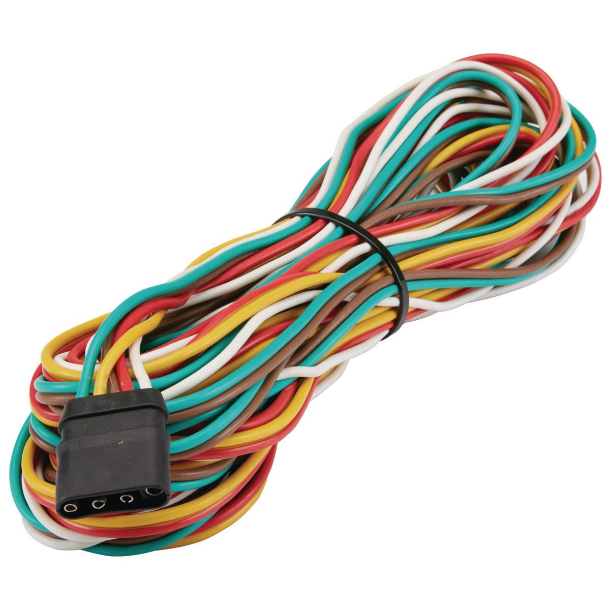 Heavy Duty Trailer Wire Harness Kits Get Free Image About Wiring