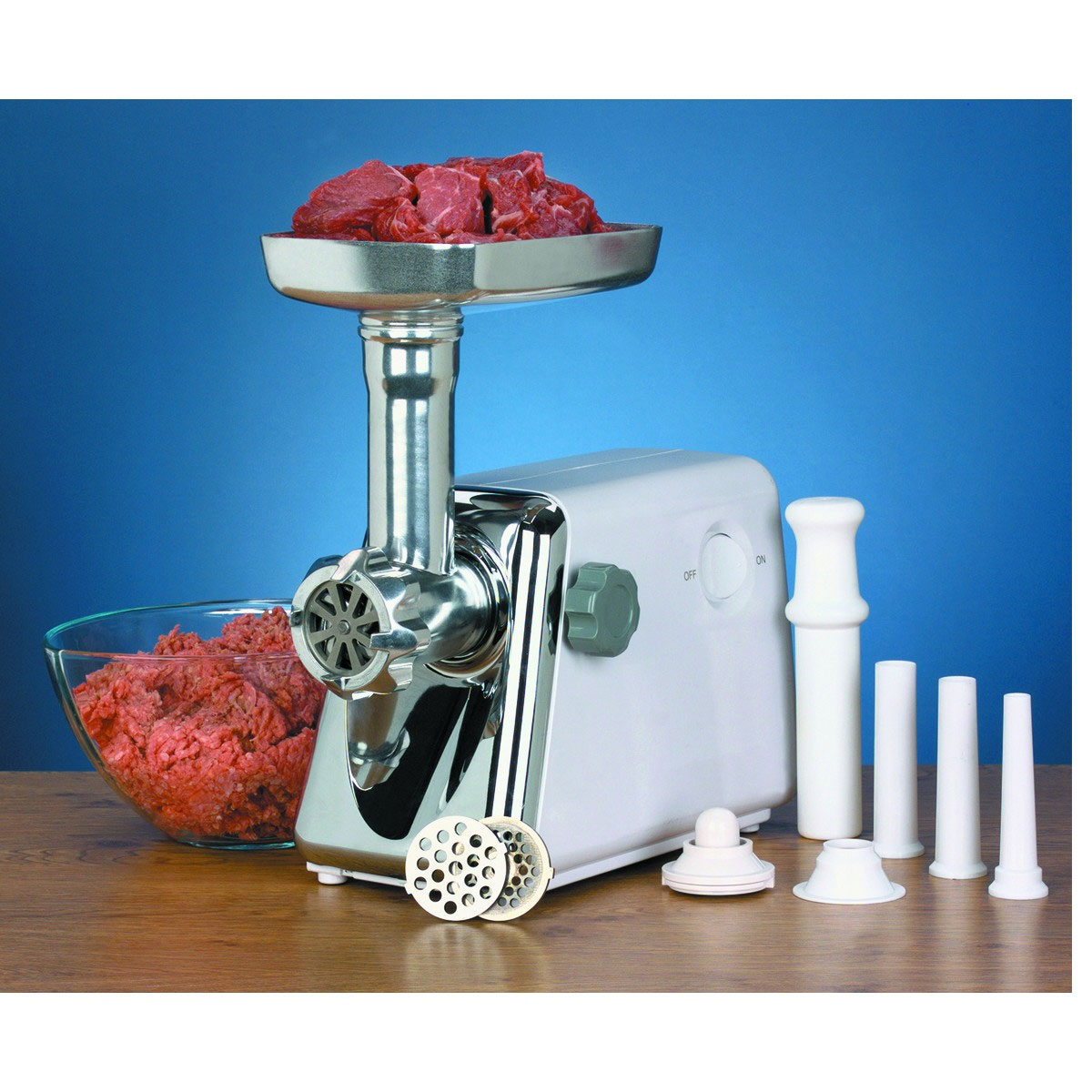 electric grinder kitchen mandolin meat grinders