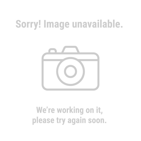 5 Pair Leather Palm Patch Gloves