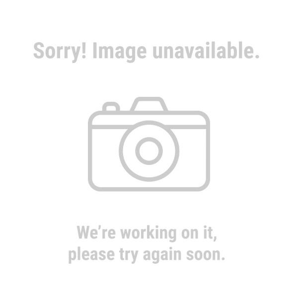 25 Ft. X 10 Gauge Triple Tap Extension Cord