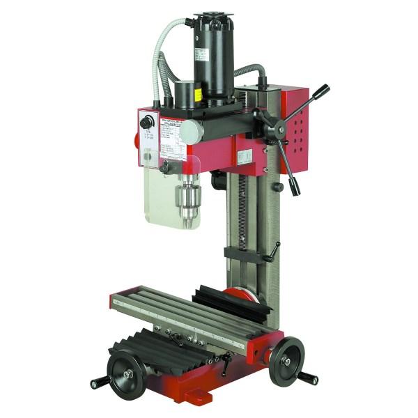 2 Speed Benchtop Mill Drill Machine