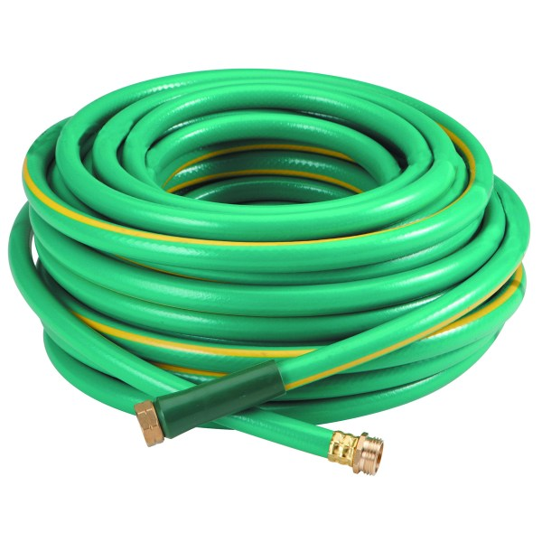 5 8 In. X 100 Ft. Heavy Duty Garden Hose