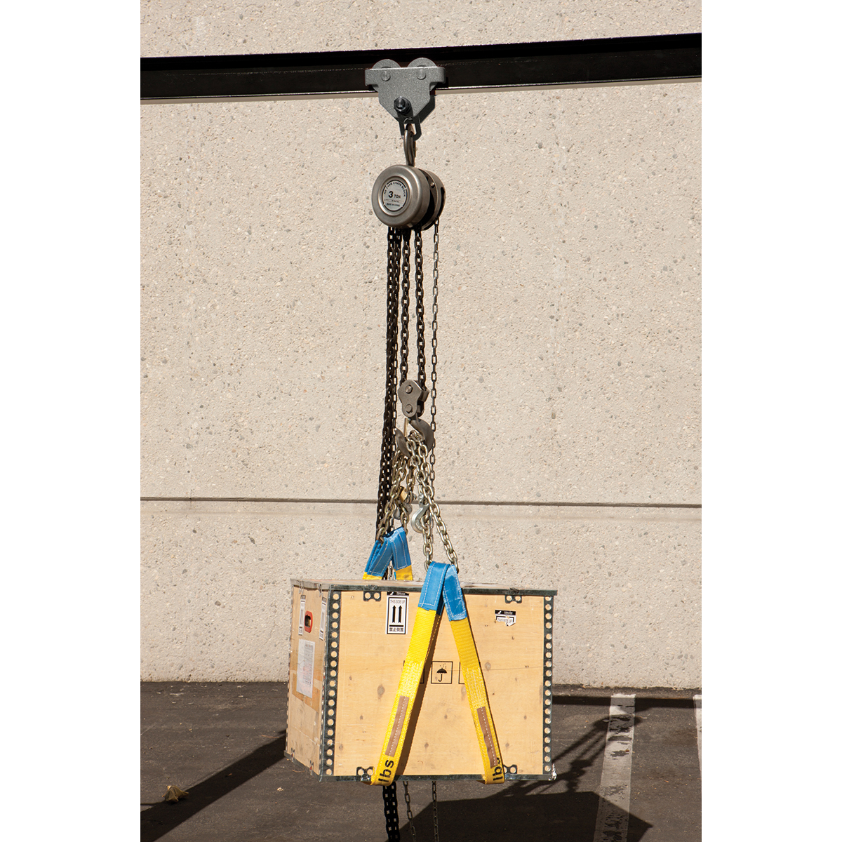 hight resolution of 3 ton manual chain hoist