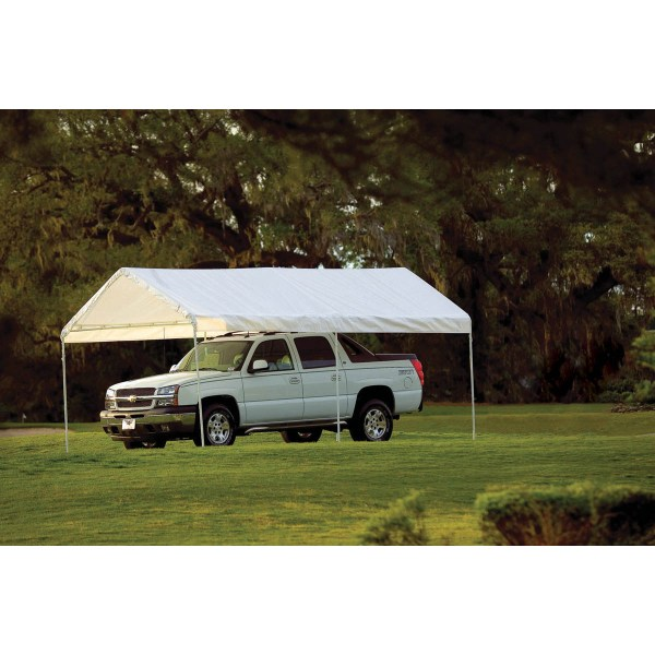 10 Ft. X 20 Portable Car Canopy