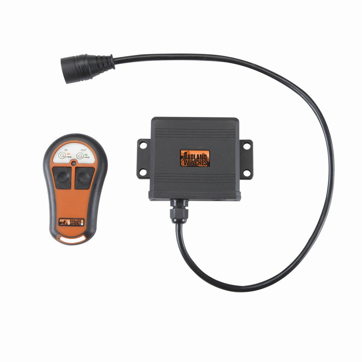 hight resolution of get your free badland 2500 winch wireless remote wiring diagram badland winches wireless remote diagram an