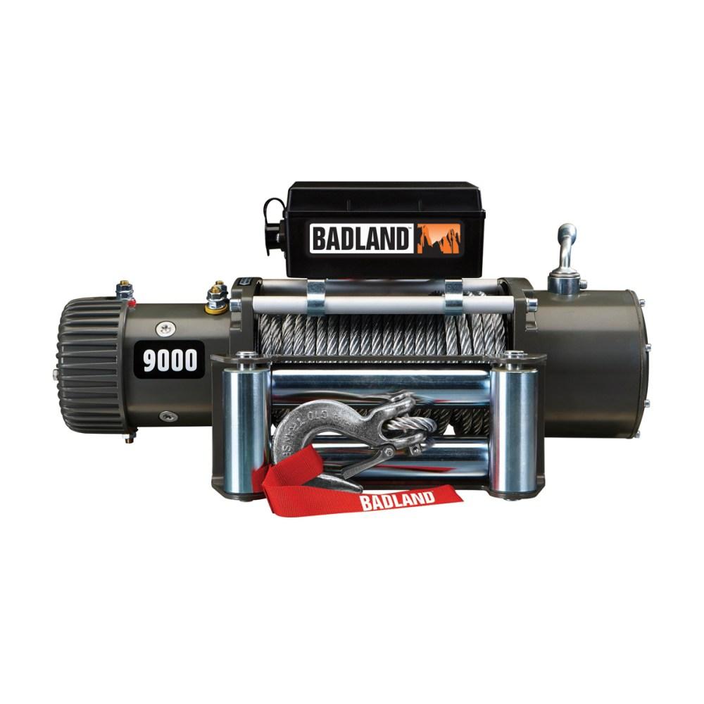 medium resolution of 6000 lb badland winch wiring diagram 6000 wiring diagram