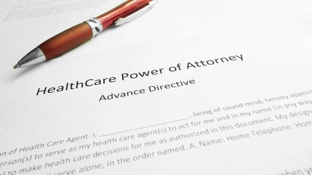 30 Steps to Get Power of Attorney for Elderly Parents