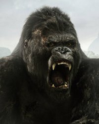 King Kong by Peter Jackson