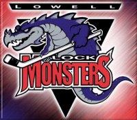 Lock Monsters logo