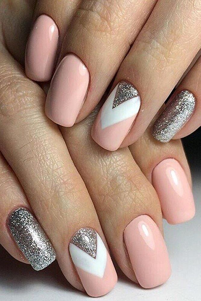 perfect nails - diseños de uñas decoradas - uñas cortas tiernas