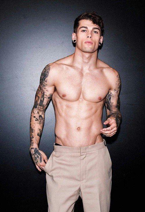 Tatuajes significados para hombres