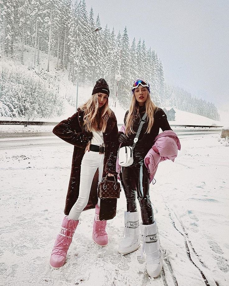 outfit invierno 2020 look winter