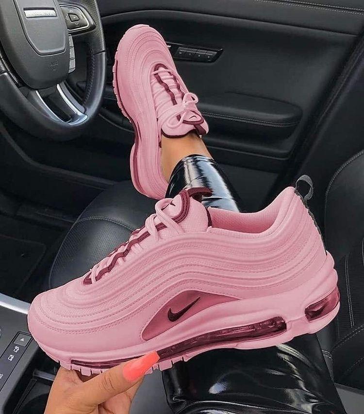 Look Zapatillas deportivas Nike air max 97