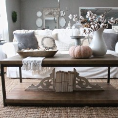 Designing Small Apartment Living Rooms Black Brown And Cream Room Ideas 3 Tips For Coffee Table Styling & A Video! | Harbour ...